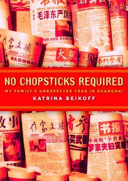 No Chopsticks Required Katrina Beikoff