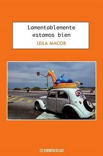 Nosotros Los Impostores Leila Macor
