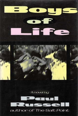 Boys of Life Paul Russell
