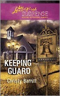 Keeping Guard Christy Barritt