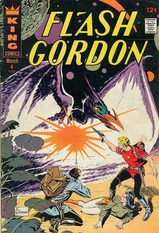 Flash Gordon - Mar 1967  by  Archie Goodwin