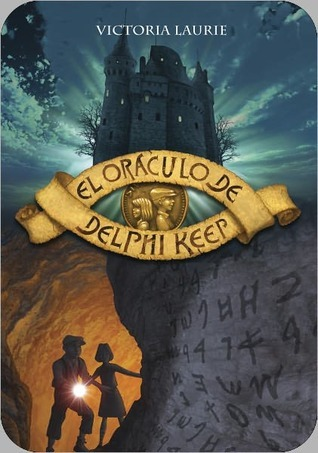 El oraculo de Delphi keep  by  Victoria Laurie
