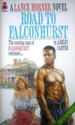 Road to Falconhurst  by  Ashley Carter