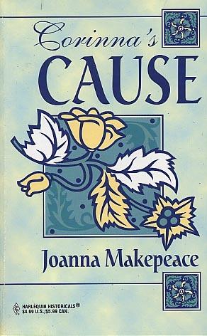 Corinnas Cause Joanna Makepeace