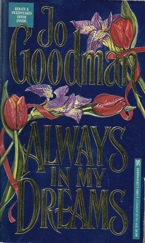 Always In My Dreams (Dennehy Sisters, # 4)  by  Jo Goodman