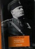 Mussolini l'Italiano  by  Aurelio Lepre