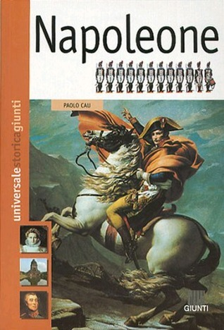 Napoleone  by  Paolo Cau