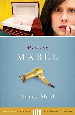 Missing Mabel Nancy Mehl