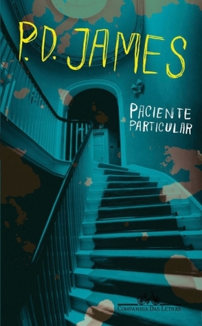 Paciente Particular  by  P.D. James