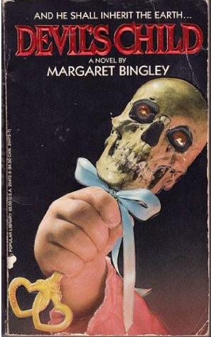Devils Child  by  Margaret Bingley