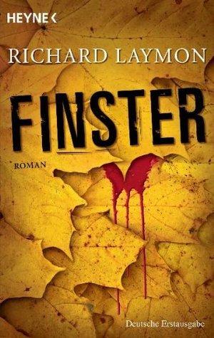 Finster  by  Richard Laymon