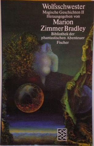 Wolfsschwester  by  Marion Zimmer Bradley