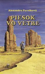 Piesok vo vetre  by  Alexandra Pavelková