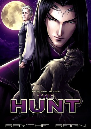 The Erl-King: The Hunt (graphic novel) Raythe Reign