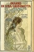 Diario di una giovinetta  by  Hermine Hug-Hellmuth