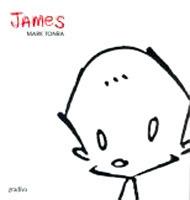 James (James, #1)  by  Mark Tonra