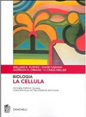 Biologia: La cellula  by  William K. Purves