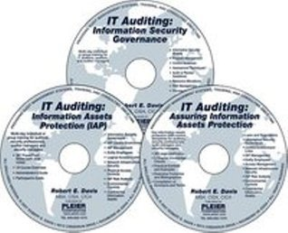 Auditing Information Security Management  by  Robert  E. Davis