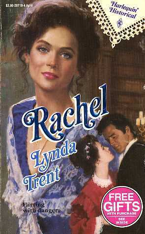 Rachel Lynda Trent
