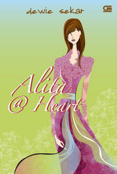 Alita @ Heart (Alita, #2)  by  Dewie Sekar