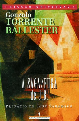 A Saga/Fuga de J. B. Gonzalo Torrente Ballester