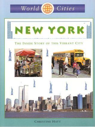 New York  by  Christine Hatt