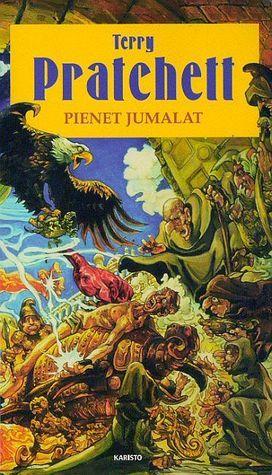 Pienet jumalat (Kiekkomaailma, #13) Terry Pratchett