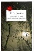 Una notte di luna per lispettore Dalgliesh (Adam Dalgliesh #8)  by  P.D. James