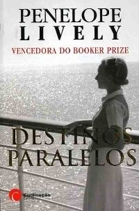 Destinos paralelos  by  Penelope Lively