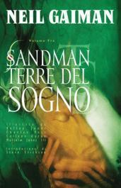 Le terre del sogno (The Sandman, #3) Neil Gaiman