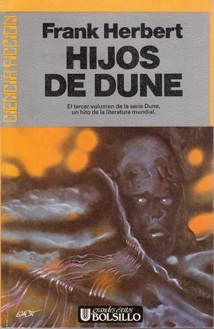 Hijos de Dune  by  Frank Herbert
