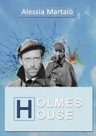 Holmes House  by  Alessia Martalò