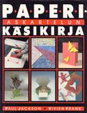 Paperiaskartelun käsikirja Paul           Jackson