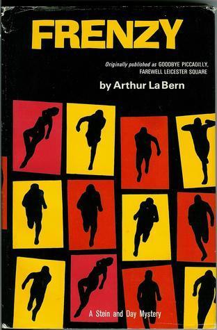 Frenzy  by  Arthur La Bern