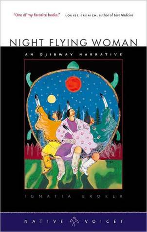 Night Flying Woman: An Ojibway Narrative  by  Ignatia Broker