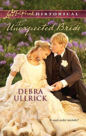 Unlikely Wife  by  Debra Ullrick