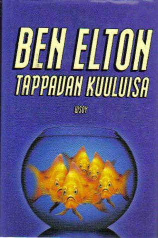 Tappavan kuuluisa Ben Elton