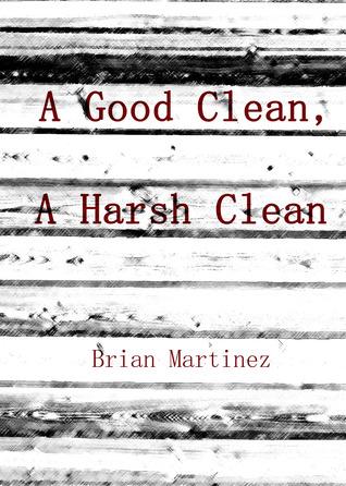 A Good Clean A Harsh Clean  by  Brian Martinez