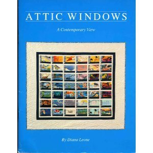 Attic Windows Diana Leone