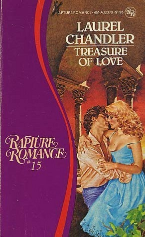 Treasures of Love  by  Laurel Chandler