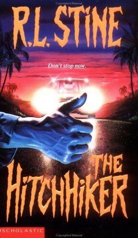 The Hitchhiker R.L. Stine
