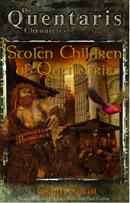 Stolen Children of Quentaris Gary Crew