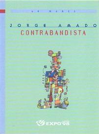 O contrabandista Jorge Amado