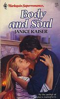 Body and Soul Janice Kaiser