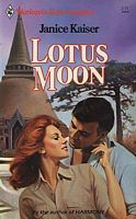 Lotus Moon  by  Janice Kaiser
