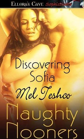 Discovering Sofia Mel Teshco