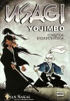Usagi Yojimbo: Cesta poutníka (Usagi Yojimbo, #3) Stan Sakai