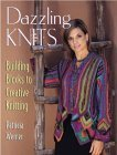 Dazzling Knits   Print on Demand Edition Patricia Werner