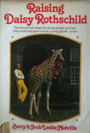 The Giraffe Lady Betty Leslie-Melville