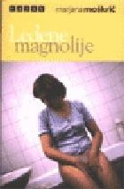 Ledene magnolije  by  Marjana Moškrič
